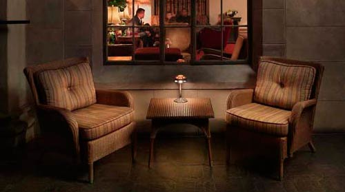 West Hollywood Restaurants & Bars | Chateau Marmont | Sunset Blvd ...
