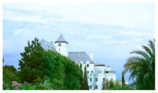 Chateau Marmont Image